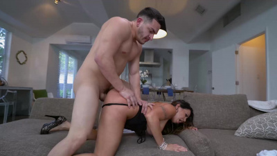 Julianna Vega get dicked deep after 69 oral fun