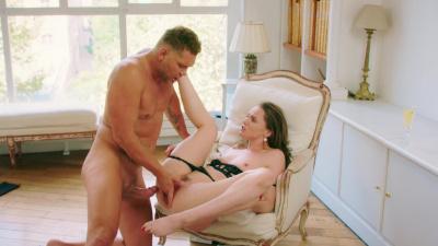 Tori Bllack has some fabulous anal sex
